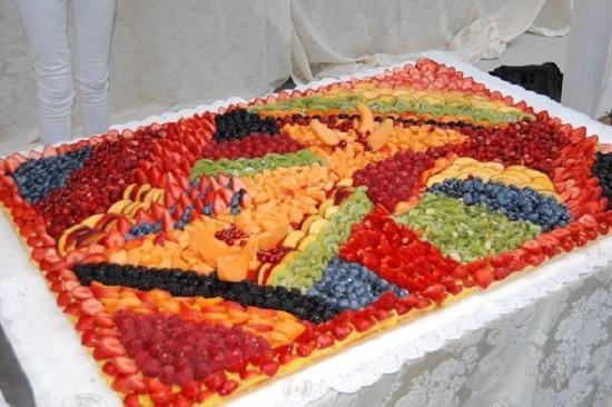 Foto torte grandi